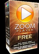 برنامج Zoom Player لفتح كل ملفات الملتيميديا