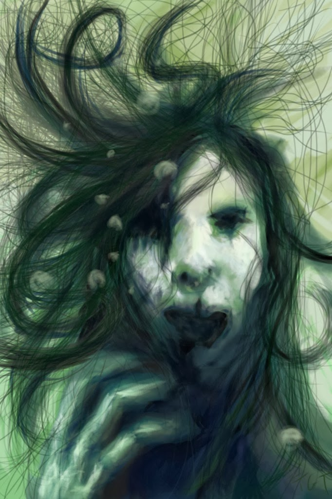 Cerita hantu air atau hantu banyu sudah sangat melekat dikalangan ...