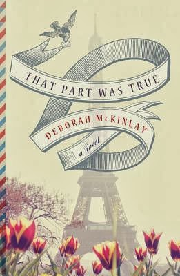 That Part Was True, Deborah McKinlay