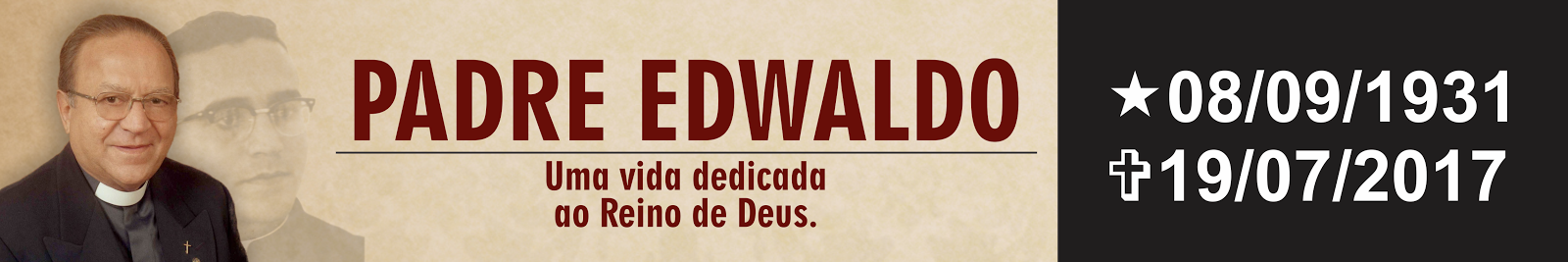 Padre Edwaldo