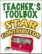 Teachers Toolbox