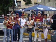 PODEMOS CARACAS 2012