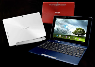 harga tablet asus transformer pad 300, spesifikasi tablet asus transformer pad 300, gambar tablet pc android ics quad core terjangkau, fitur dan keunggulan tablet asus pad 300