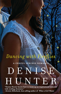 Dancing With Fireflies | #bookreview #netgalley #thomasnelson