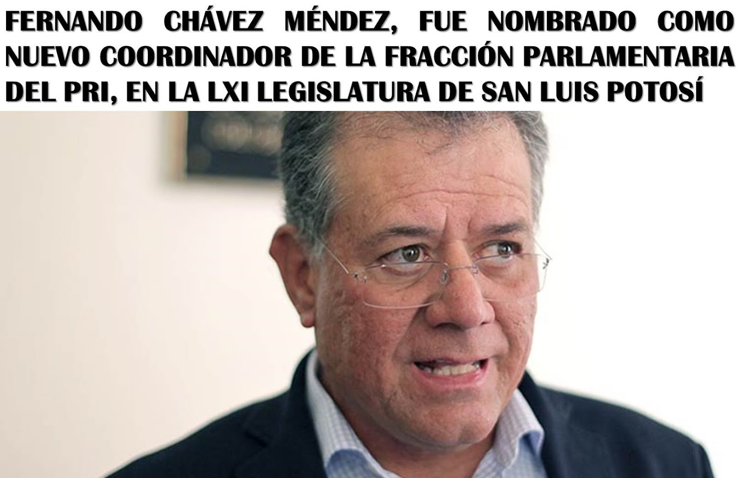 ACUERDOS A TU FAVOR: LXI LEGISLATURA DE SAN LUIS POTOSÍ