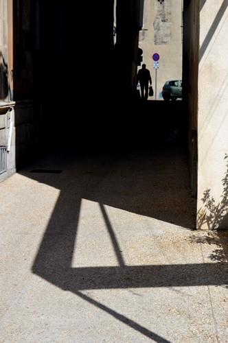 Rue Clarion - Arles