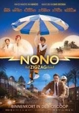 Nono, el niño detective (2012) Online