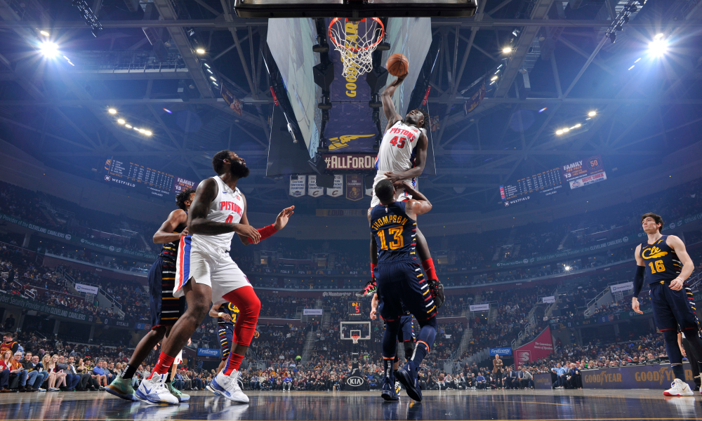 Pistons Blog