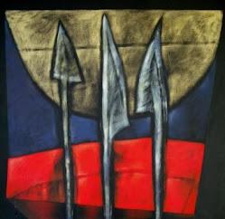 SOPRA I GRAFEMI AGUZZI DEL KOSOVO