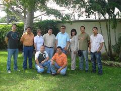 STA. CRUZ, BOLIVIA, ABRIL 2011