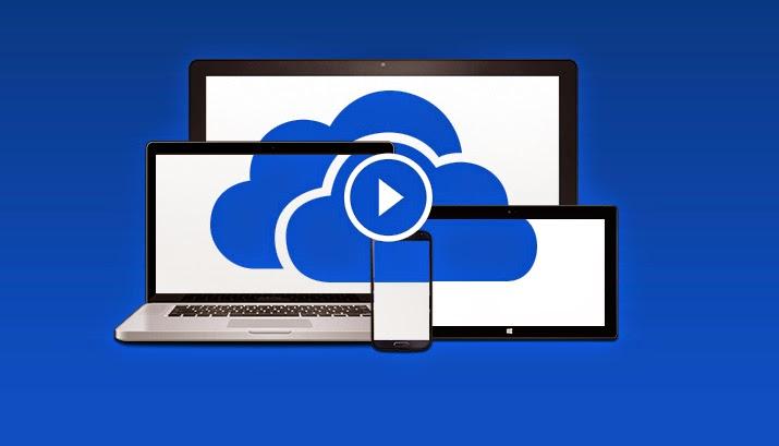 Simpan Data Penting di Awan Dengan Skydrive Microsoft
