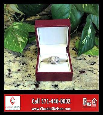 Helzberg Diamonds in Spotsylvania Mall, Virginia