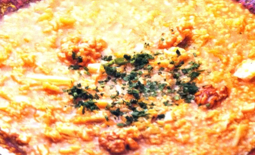 Ricette senza colesterolo zuppa di noci e miglio for Cucinare miglio