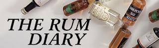 the rum diary-tutku gunlukleri