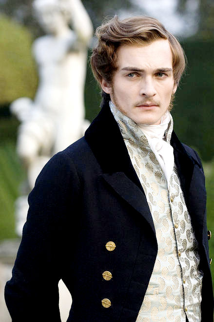 rupert friend photos tv series posters and cast. Black Bedroom Furniture Sets. Home Design Ideas