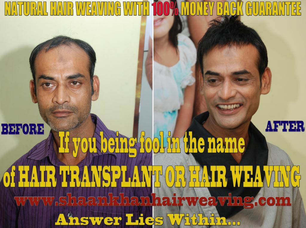 The Shaan Khan Hair Designer Salon June 2013