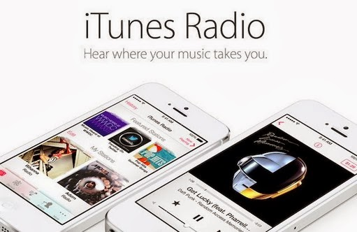 Apple iTunes Radio available to music fans in Australia, international roll out starts