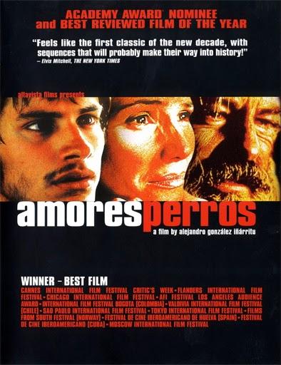 Ver Amores perros (2000) Online