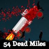 54 Dead Miles | Juegos15.com