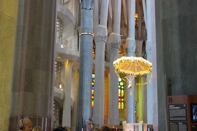 Altar   La Sagrada Familia   Chichi Mary Blog