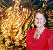 Dois anos sem Dr. Zilda Arns! Fundadora da Pastoral da Criança e da Pessoa Idosa!