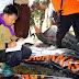 Foto-foto Kesiapsiagaan Relawan PKS Evakuasi Longsor Banjarnegara