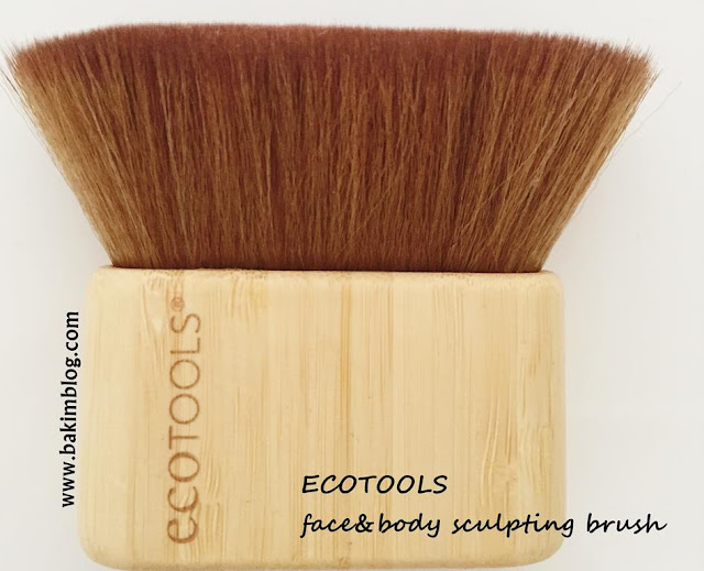 ecotools makeup brushes review blog