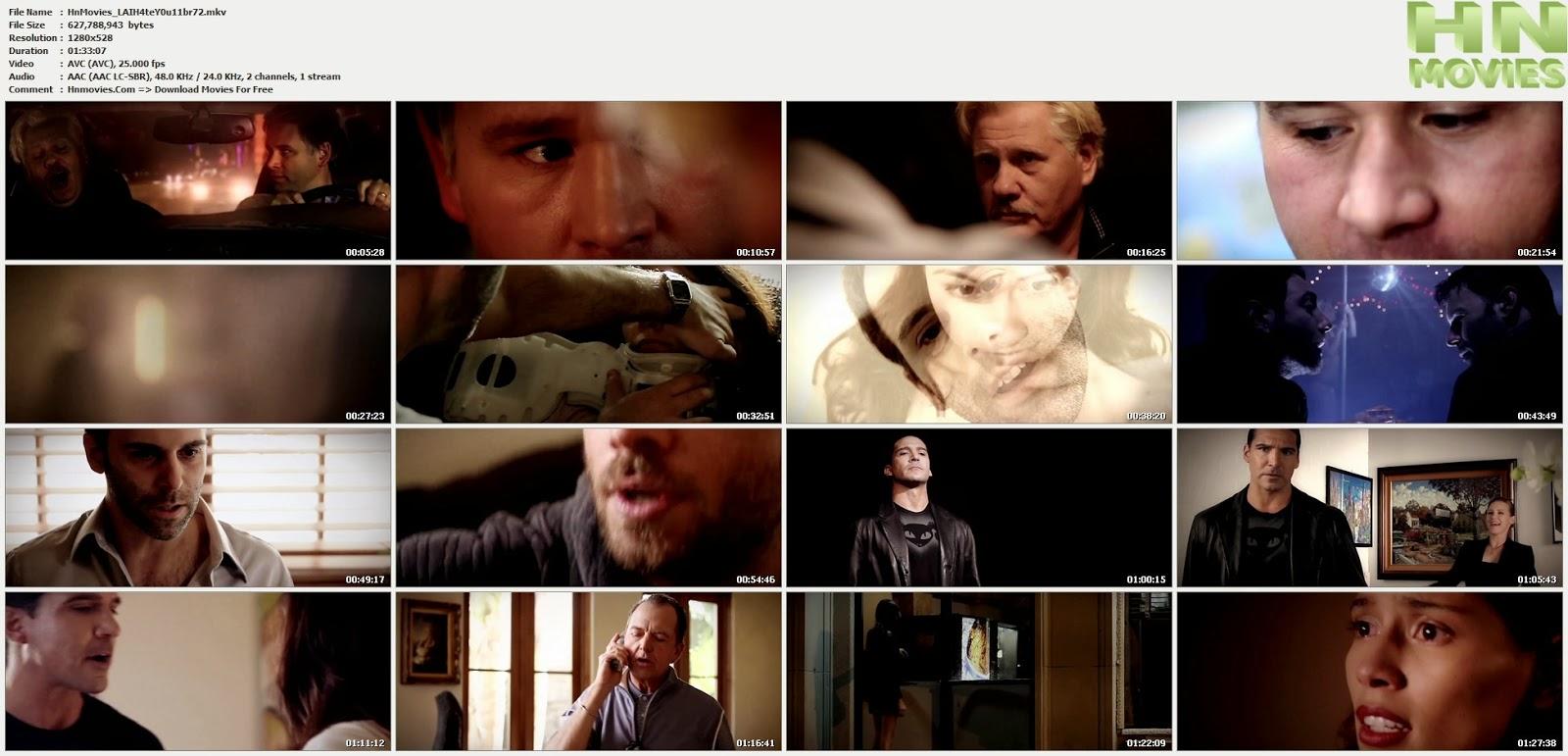 movie screenshot of L.A., I Hate fdmovie.com