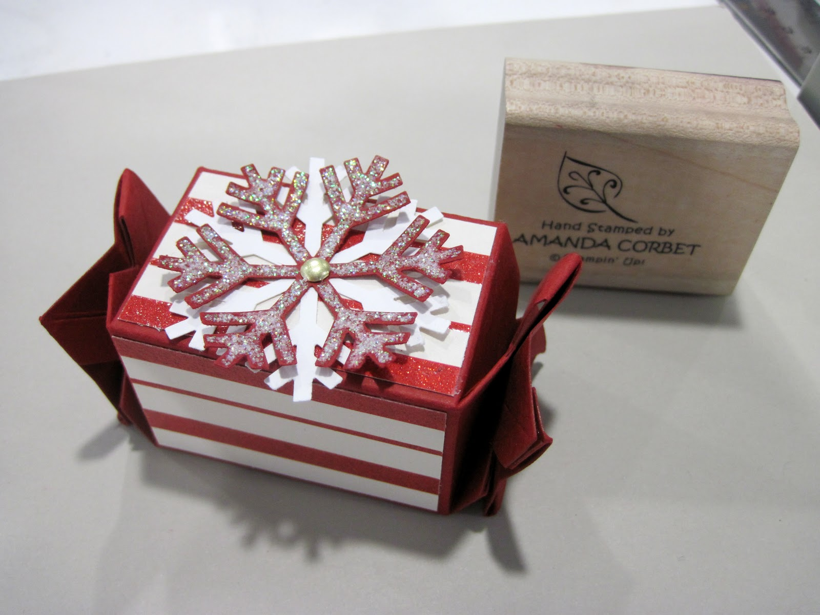 Peppermint Gift Set