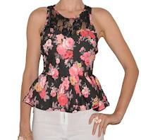 kytičkovaný top, peplum top, tričko peplum, peplum tričko, kytičkované tričko, tričko s krajkou, krajkované triičko,flower print, kytičkovaná móda, kytičkované plavky, kytičkované nehty, kytičkovaný obal, kytičkované boty, kytičkované šaty, kytičkovaný top, fashion house, fashionhouse, fashionhouse.cz, blog fashion house, blog fashionhouse, fashion house blog, fashionhouse blog, fashionhouse.cz blog