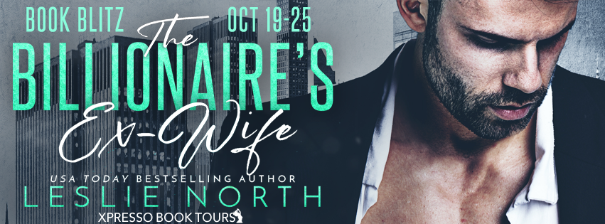The Billionaire's Ex Wife Book Blitz