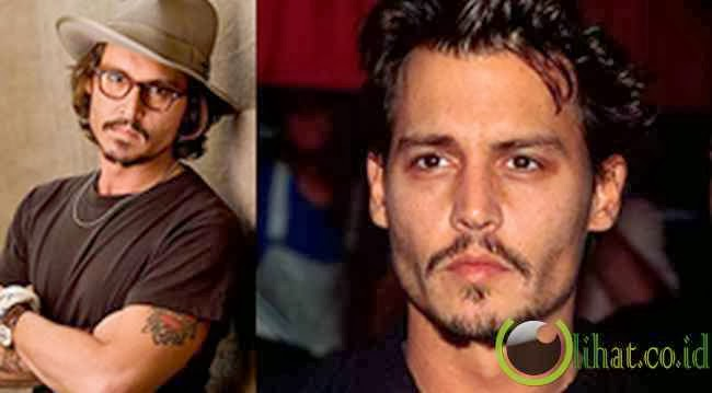 John Christopher Depp II (Johny Deep)