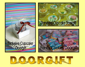 Doorgift Packages