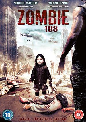 Thây Ma Nhiễm Xạ Vietsub - Zombie 108 Vietsub (2012)