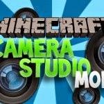 cameraStudio  Minecraft Camera Studio Mod 1.7.2/1.6.4 indir