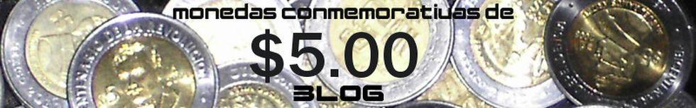 Monedas Conmemorativas 2010