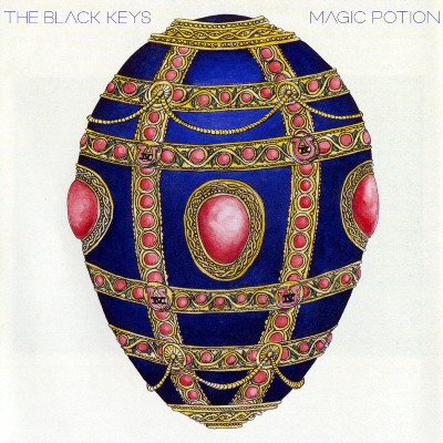 Magic Potion Frontal Discografia completa The Black Keys (MP3) (MediaFire) (2002 2012) (RAR) (1 Link por disco)