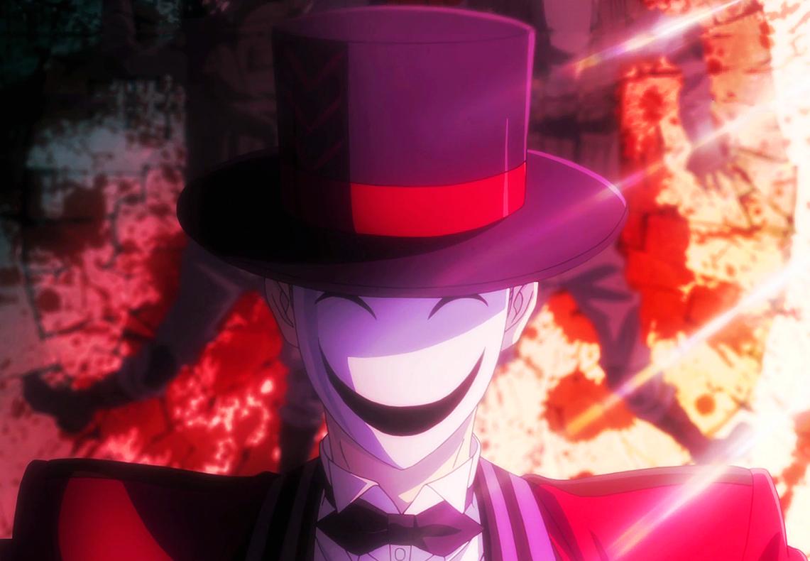 Kagetane Hiruko (Black Bullet)