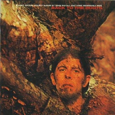 John Mayall Back+to+the+roots_+portada