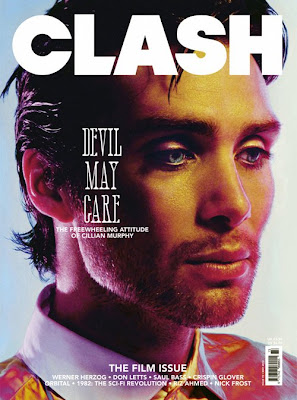 Cillian-Murphy-Covers-Clash-May-2012