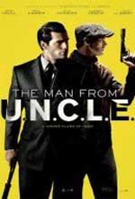 The Man From U.N.C.L.E (2015) HDrip Subtitulado