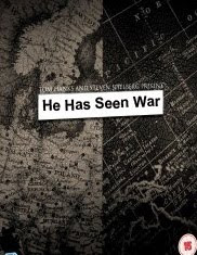 He Has Seen War