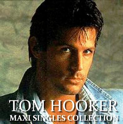 TOM HOOKER -