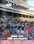 Chile - Revista Bendita Pasión - VALPARAISO SPORTING - DOMINGO 7 FEBRERO #B DERBY 2016 - Nada más