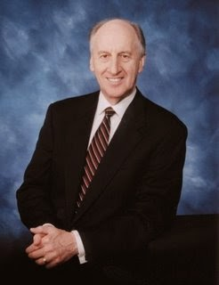 The anvil newsletter looking back a few years j hayford for Portent root word