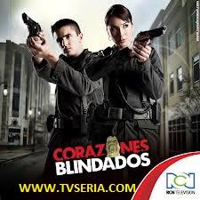 Telenovela Corazones Blindados Capitulo 25