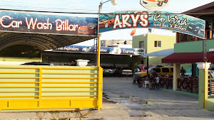 ARYS CAR WASH  SPORTS & BILLAR