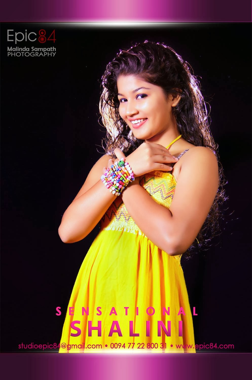 Malinda Sampath Photography
