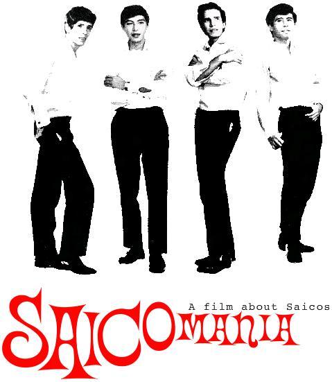 Los Saicos - ¡Demolición! The Complete Recordings