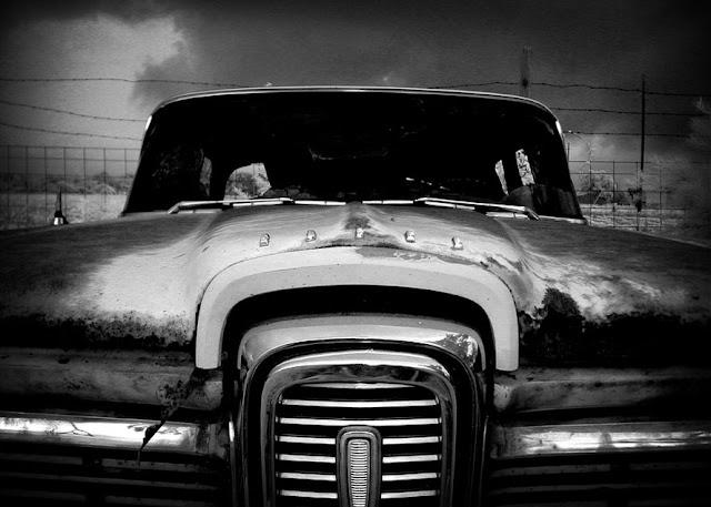 エドセル・レンジャー | Edsel Ranger(1957-60)